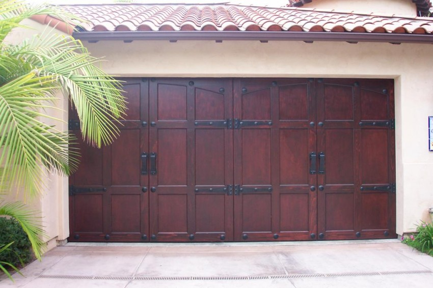 Our products sonoran garage doors for Beautiful garage doors