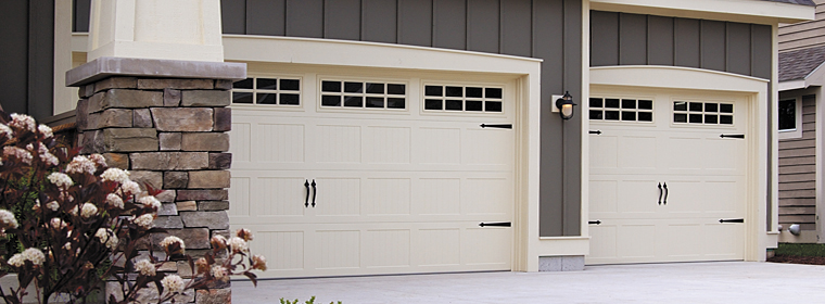 Our Products - Sonoran Garage Doors